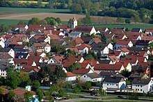 Tegernheim