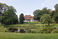 Teich im Hinüberschen Garten in Marienwerder (Hannover) IMG 4408.jpg