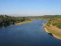 Tajo wikipedie - Canberra leroy merlin ...