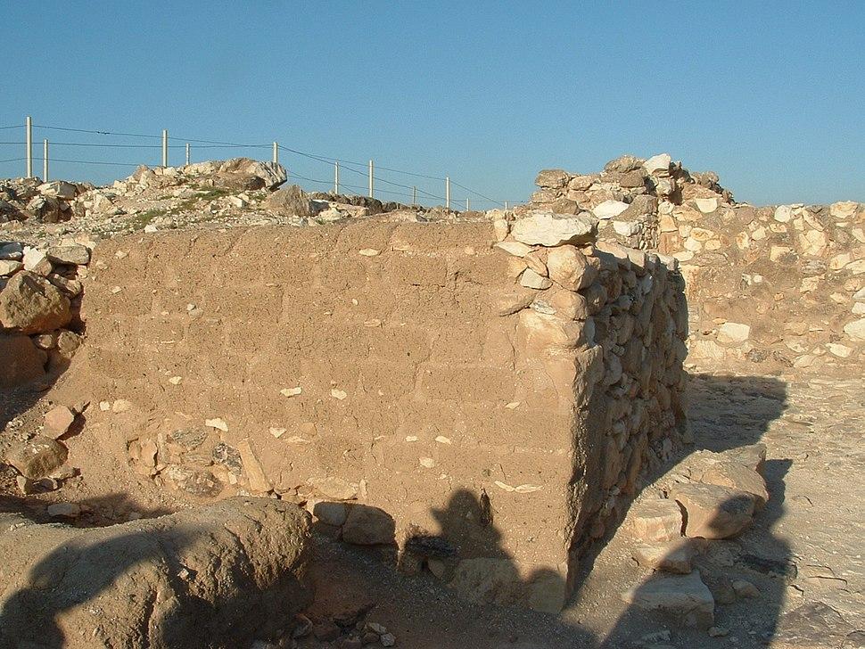 Tel Arad - Altar