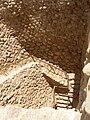 Tel Be'er Sheva, Water system 02.jpg