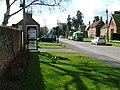 Telephone Box, Newby Wiske - geograph.org.uk - 151938.jpg