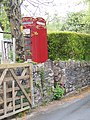Telephone box, Combe - geograph.org.uk - 1311730.jpg