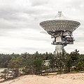 Telescope of Ventspils International Radio Astronomy Centre.jpg