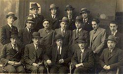 telshe yeshiva wikipedia