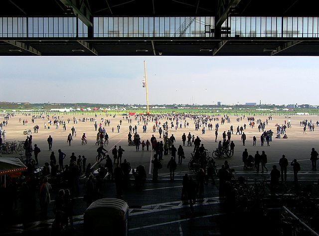 Aeroporto di Berlino-Tempelhof