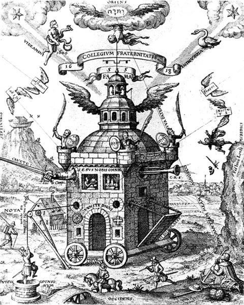Gerald Gardner (Wiccan) - Wikipedia