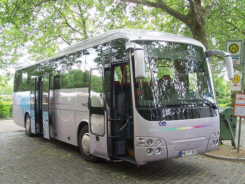 file temsa safari bus in mannheim 100 wikimedia commons. Black Bedroom Furniture Sets. Home Design Ideas