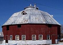 Round Barn Wikipedia