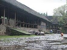 Bali Aga Architecture Wikipedia