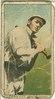 Tennant, San Francisco Team, baseball card portrait LCCN2007683719.tif