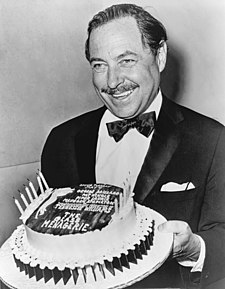 Tennessee Williams with cake NYWTS.jpg