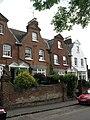 Terraced Houses, Tring - geograph.org.uk - 1482194.jpg