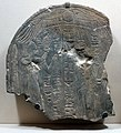 Terzo periodo intermedio, xxv dinastia, stele di pekartror, principe kushita, 747-656 ac ca.jpg
