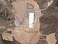 Tesla's Gigafactory on 2016-05-11 by Planet Labs.jpg