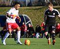 Testspiel FC Red Bull Salzburg gegen SV Sandhausen 13.JPG