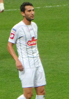 Tevfik Köse Turkish footballer