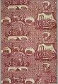 """Textile, """"Les monuments de Roma"""" (Monuments of Rome), 1811 (CH 18651573).jpg"""