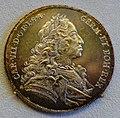 Thaler, Karl VII, Holy Roman Empire, 1743 - Bode-Museum - DSC02701.JPG