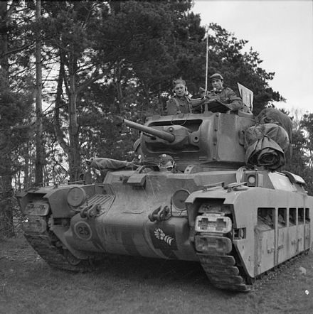 Matilda II photographed in Britain (H9218) The British Army in the United Kingdom 1939-45 H9218.jpg