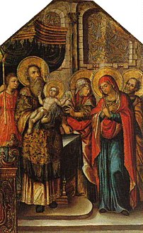 The Candlemas day