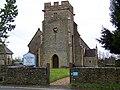 The Church of St James the Great, Longburton - geograph.org.uk - 1155948.jpg