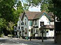 The Crown, Westcott, Surrey - geograph.org.uk - 1405422.jpg