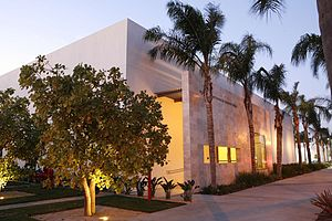 Bowers Museum - The Dorothy and Donald Kennedy Wing