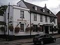 The George Inn, Beckenham High Street - geograph.org.uk - 765820.jpg