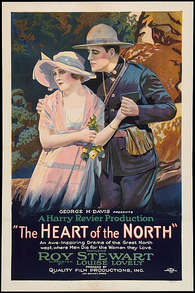 File:The Heart of the North.jpg
