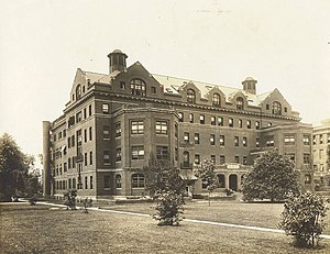 Leo Kanner - The Henry Phipps Psychiatric Clinic at Johns Hopkins Hospital