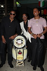 The Jacksons, 2013