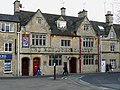 The Marlborough Arms, Sheep Street, Cirencester - geograph.org.uk - 1140332.jpg
