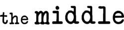 The Middle logo