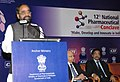 The Minister of State for Chemicals & Fertilizers, Shri Hansraj Gangaram Ahir addressing at the Inauguration of the CII National Pharmaceutical Conclave, in New Delhi on December 12, 2014.jpg