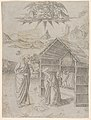 The Nativity, from Life of the Virgin and Christ MET DP833941.jpg