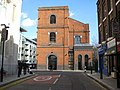 The Old Pump House, Hooper Street E1 - geograph.org.uk - 1761450.jpg