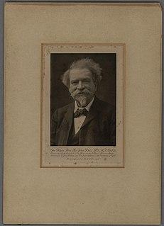 John Rhys British scholar and Celticist (1840-1915)