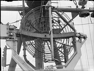 Type 277 radar