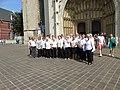 The Saint Nicholas Singers (from Liverpool), in Sint-Baafskathedraal.101 - Gent.jpg