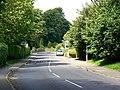 The Street, Lydiard Millicent - geograph.org.uk - 892895.jpg
