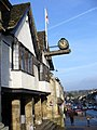 The Tolsey Clock - geograph.org.uk - 300519.jpg