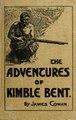 The adventures of Kimble Bent; a story of wild life in the New Zealand bush (IA adventuresofkimb00cowa).pdf