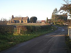 The church at Halford - geograph.org.uk - 1073076.jpg