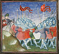 The garrison of Cherbourg defeats that of Montbourg.jpg