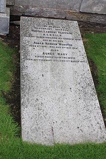 Lambert Playfair British soldier and naturalist