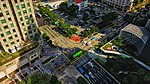 The intersection of North Bridge Road and Rochor Road. February 2019.jpg
