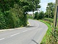 The road from Brinkworth to The Common - geograph.org.uk - 902966.jpg