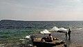 The waters of Georgian Bay 4 (38278591354).jpg