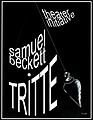 "Theaterplakat zu Samuel Becketts """"Tritte"""".jpg"